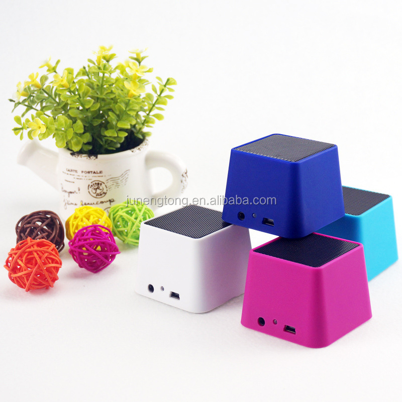 2017 newest speaker Mini Portable Audio Music Player Wireless Outdoor Sport Speaker Mini Bluetooth Speaker