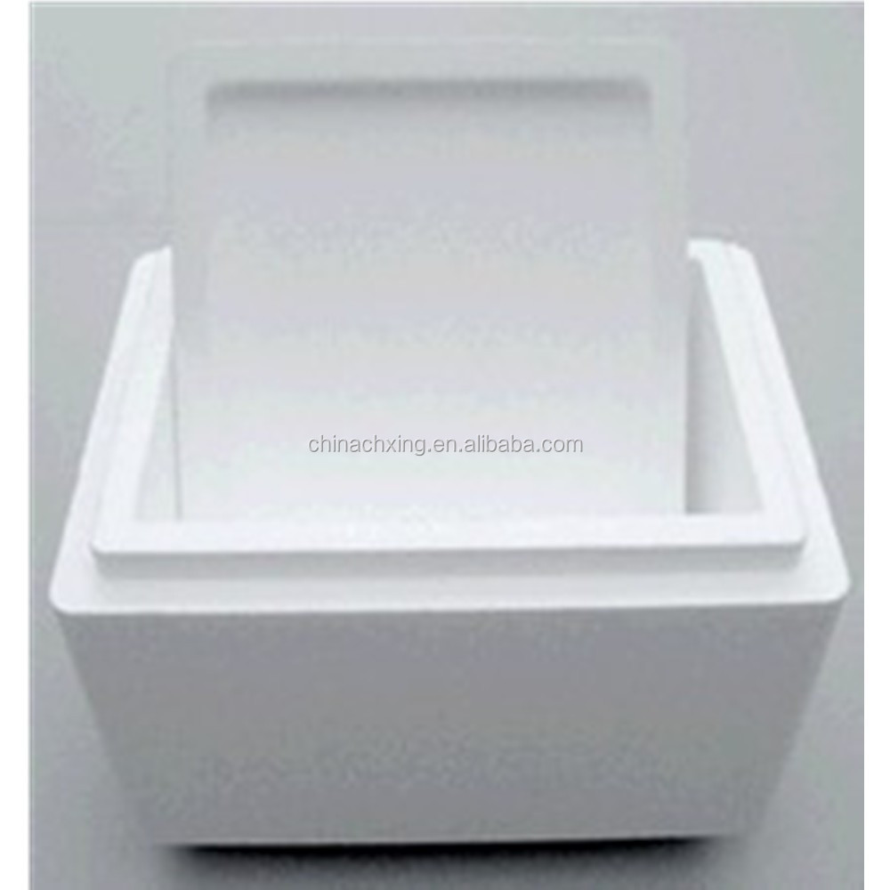 Insulated Styrofoam Shipping Cooler Box For Seafood Buy
