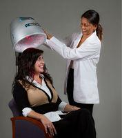 Clinic Hair Loss Laser