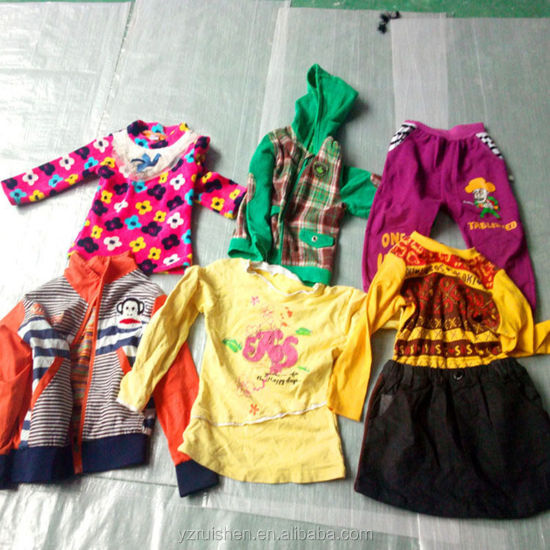 Used Baby Clothes Used Baby Clothes Suppliers And Manufacturers At