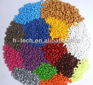 Masterbatch raw material for plastic injection