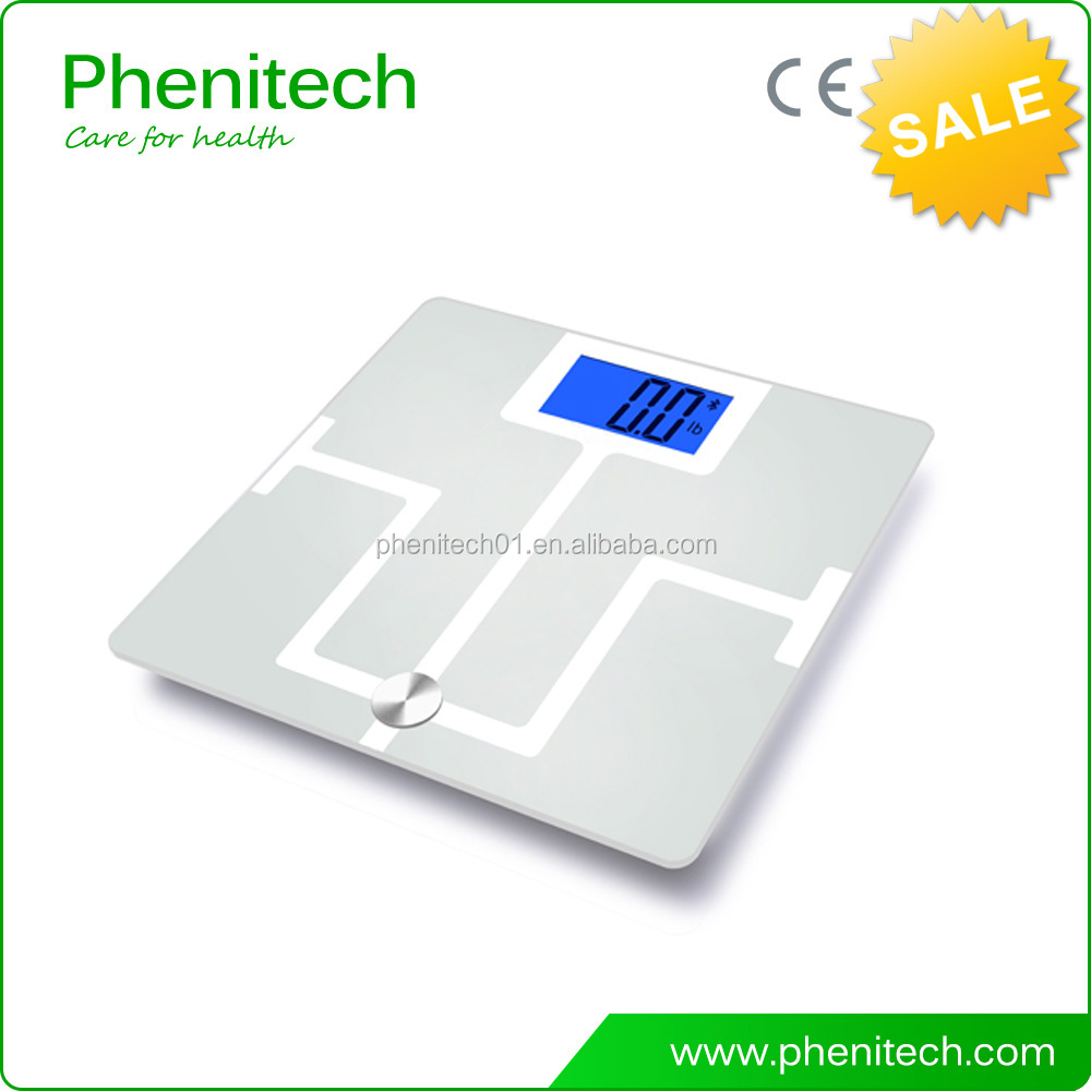 180kgs / 400lbs body weighing scale list scale industries hot sell
