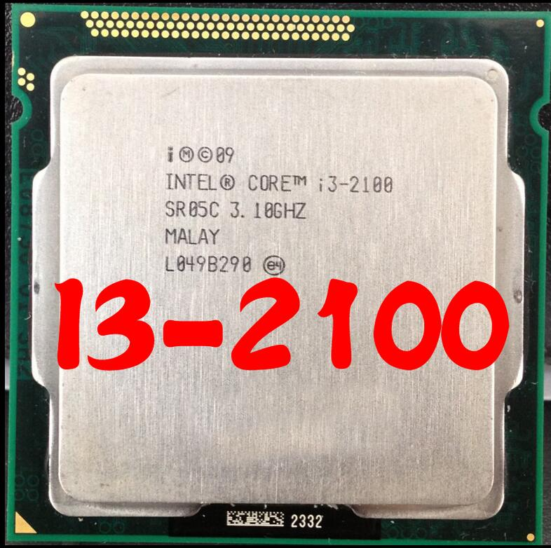 DRIVERS UPDATE: INTELR CORETM I3-2100 CPU @ 3.10GHZ LAN
