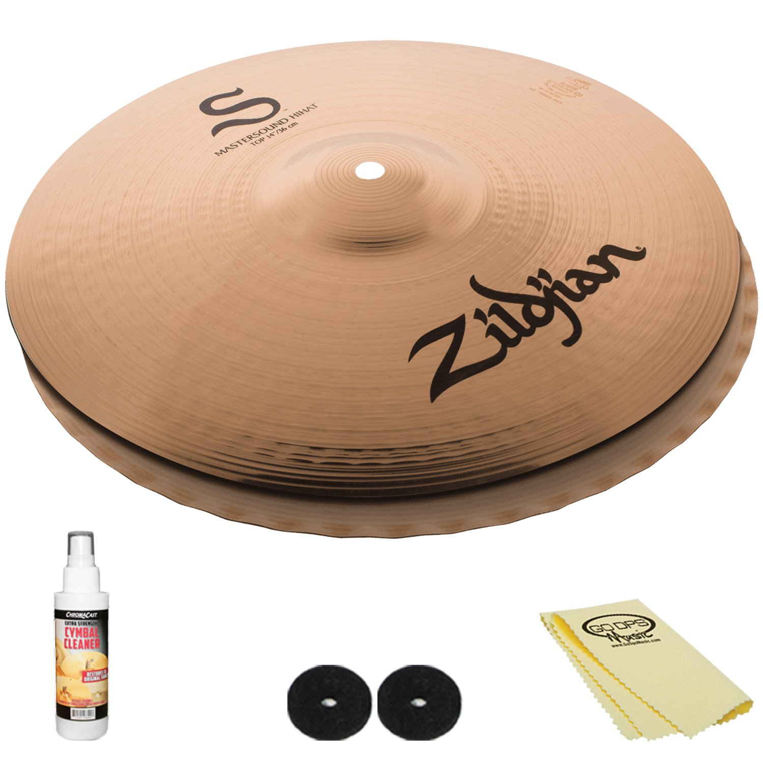 9db7cc931ea Get Quotations · Zildjian S Series 14