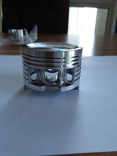 Racing Forged or Casting Aluminum Piston for XRM125 92mm Piston