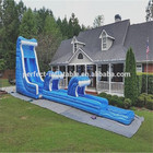 1000 ft slip n slide inflatable slide the city giant inflatable water slide for adult
