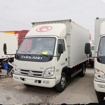hot sales fresh styles clearance sale Closed Van Body Foton Forland 3 Ton Box Truck - Buy 3 Ton Truck,3 Ton Box  Truck,Box Truck 3 Ton Price Product on Alibaba.com