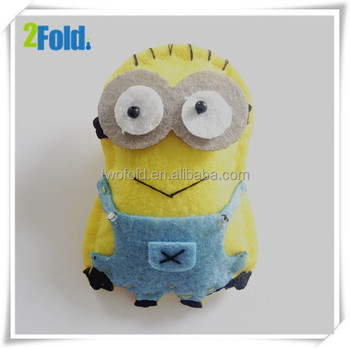 Fashion New Design Felt Brooch