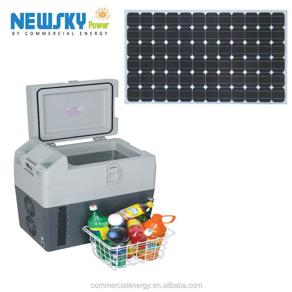 Portable Solar Refrigerator Mini Car Freezer Mini Fridge Cabinet Furniture  Solar Freezer - Buy Small Cooler Box,Commercial Cooler Box,Milk Cooler Box