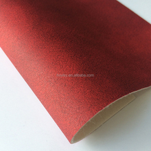 PVC Sponge Sofa Leather, PVC Synthetic Leather For Sofa, Pvc Leathr For Car Seat For Cloth