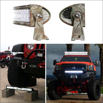 50 camo led light bar 288w for truck 4x4 camo led bars atv mini 50 camo led light bar 288w for truck 4x4 camo led bars atv mini j e e p aloadofball Images