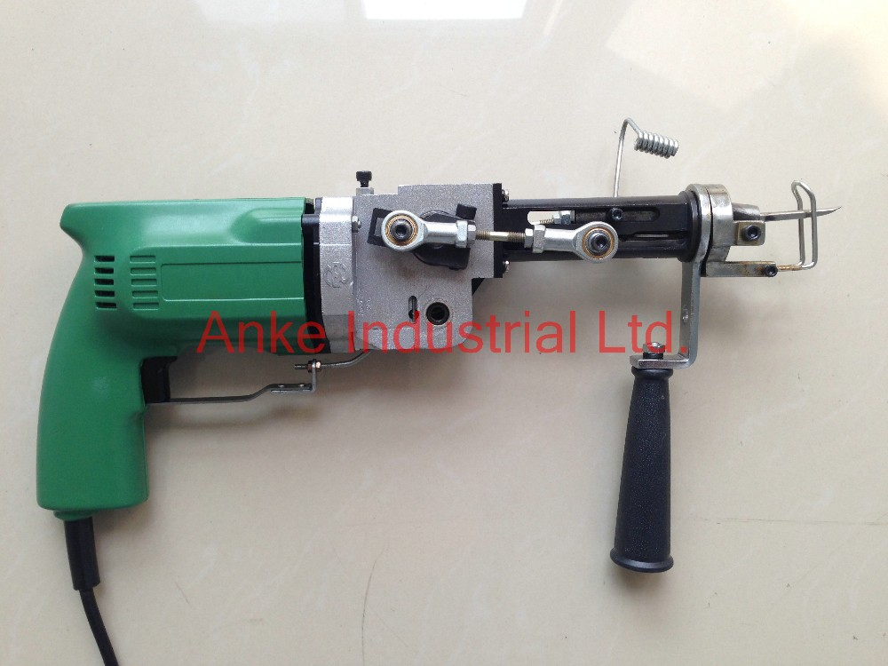 Hand Tufting Gun 9 18 Mm