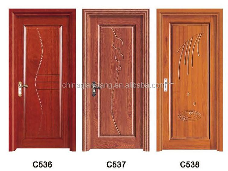China best price living room door design solid wood MDF door interior MDF door & China Best Price Living Room Door Design Solid Wood Mdf Door ... Pezcame.Com