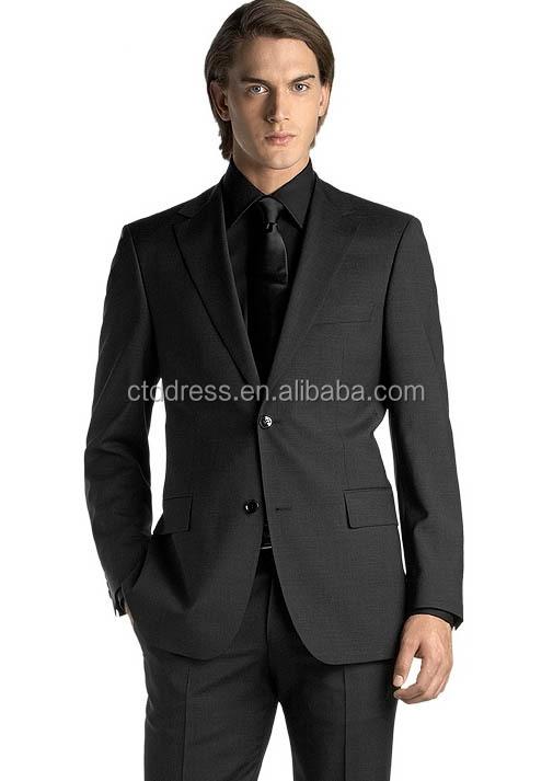 2015 New High Quality Mtm Suit,Men's Fashion Custom Suit Online