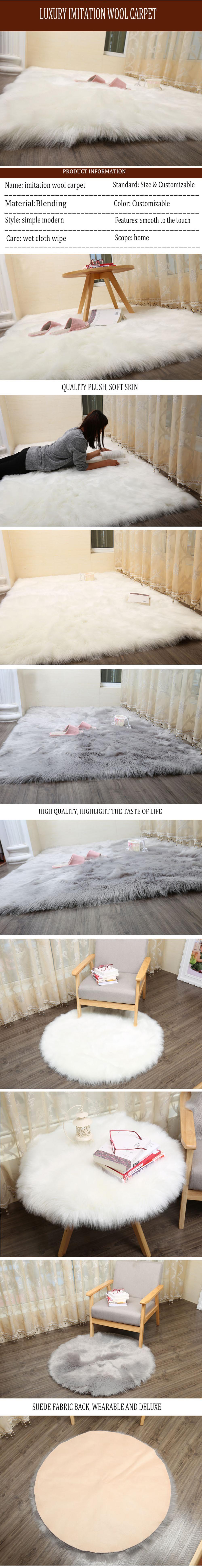 Jacquard Printed Artificial Fur Cowhide Rug Cow Hair On Hide Cow Print Rug And Carpet Faux Fur Animal Skin Rugs Buy Rug And Carpet Faux Jacquard