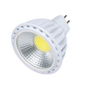 Premium Quality DD398 3*1w dimmable gu10 led spotlight 5w led bulb