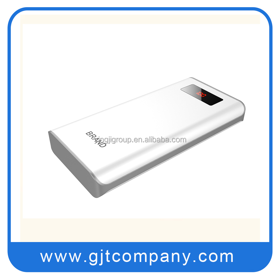 GJT power bank pcb board for mobile phone charge