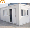 Civil Construction Economical Beautiful Well-Designed Heatproof Nice Japan Prefab House Container