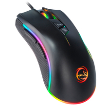 2017 Nieuwe 7D optische RGB Chroma licht Gaming <span class=keywords><strong>Muis</strong></span> computer <span class=keywords><strong>muis</strong></span> gamer