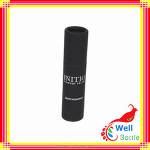Food packaging cardboard tubes with round recycled cardboard tubes with carton tube for packaging