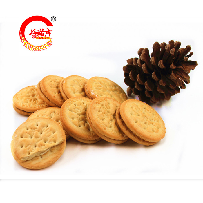 Factory can OEM & Private Label of variety Biscuits