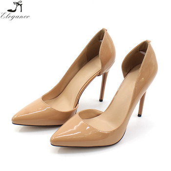 Pumps Pour Taille Nude Femmes Chaussures 10 Chine Wholesale D'orsay Femmes UqwxEXqIH8