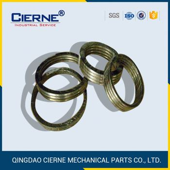 625 Plate Heat Exchanger Type R Ring Joint Gasket