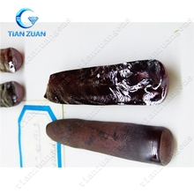 8# Synthetic corundum raw / Rough corundum