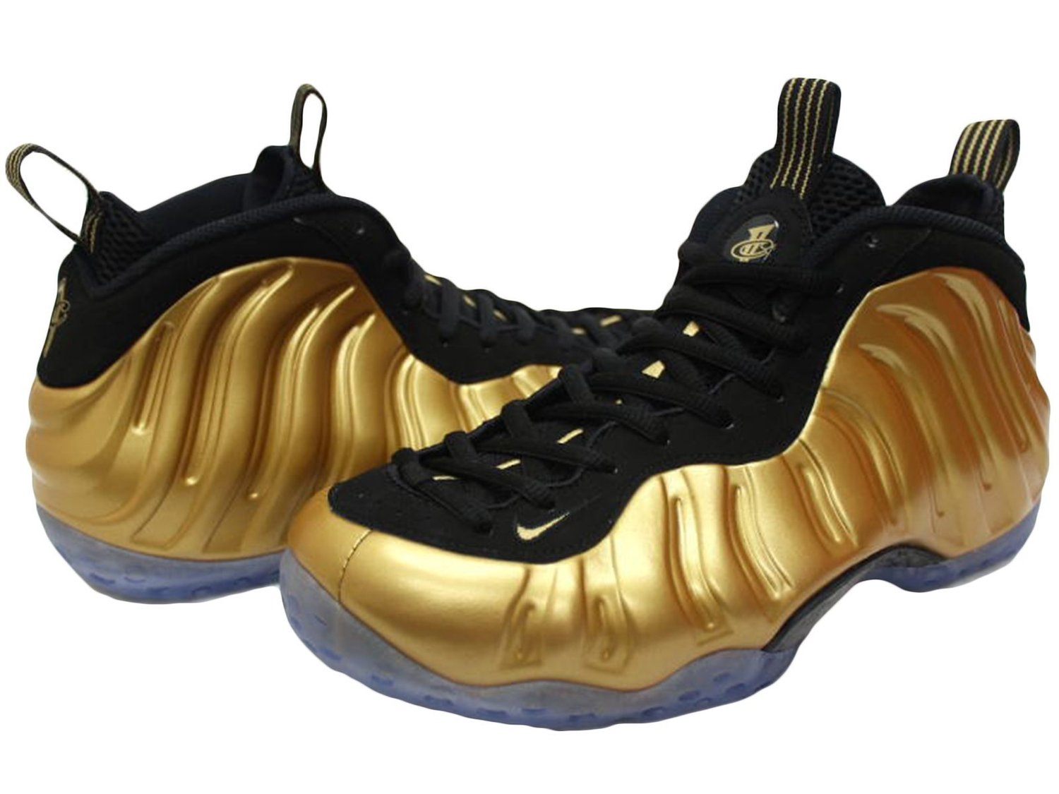 Nike Air Foamposite One Para Norman Cheap basketball ...