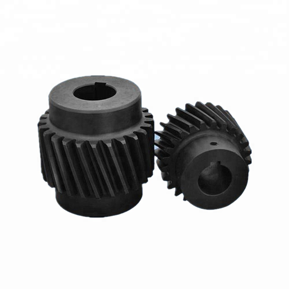 Wholesale Precision Plastic Pinion Helical Machined Nylon Ring <strong>Gear</strong>