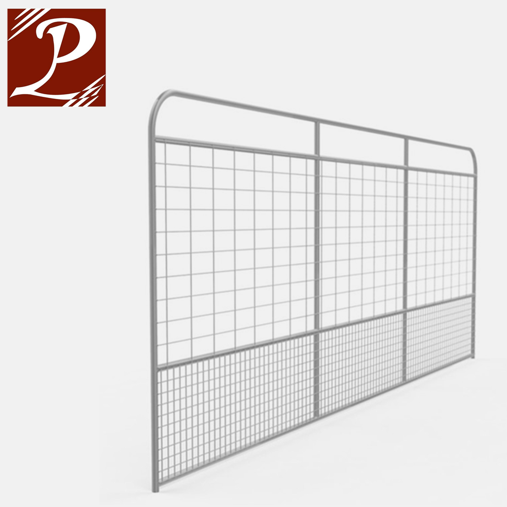 Galvanized Welded Wire Mesh Livestock Panel, Galvanized Welded Wire ...