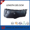high quality inside mudguard for mercedes actros mp1/mp2/mp3/mp4