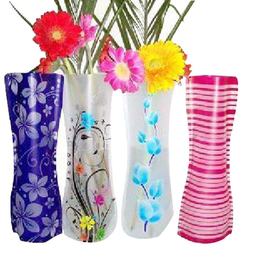 Cheap Beauty Folding Plastic Vase Find Beauty Folding Plastic Vase
