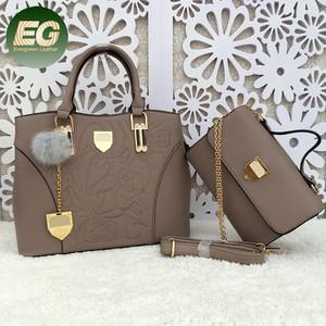 Imported Handbags China Whole Las Wallet Hand Set Bag Women S Pu 2pcs Handbag Guangzhou Suppliers Sh615