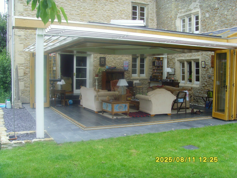 غرف زجاجية الأخشاب بيوت زجاجية وغرف شمسية  معرف المنتج:150433947