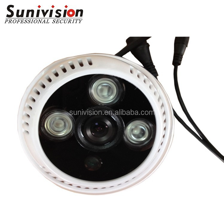 Weatherproof housing 700/800/900 TVL SONY CCD Camera in stock