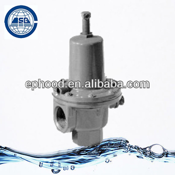 Fisher 289h Relief Valve,289 Series Relief Valves