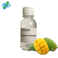 Cheap Fruit Fragrances Green Mango Flavor Essence