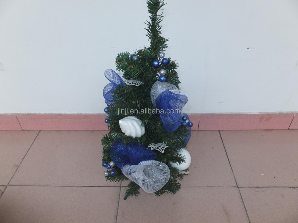 China Factory Wholesale Mini Artificial Christmas Tree