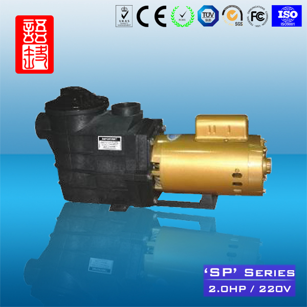 Astral Swimming Pool Water Pump SP2810