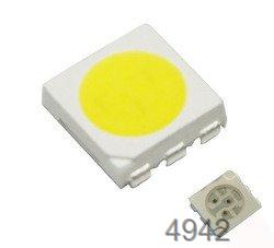 India price high voltage led chip on sale