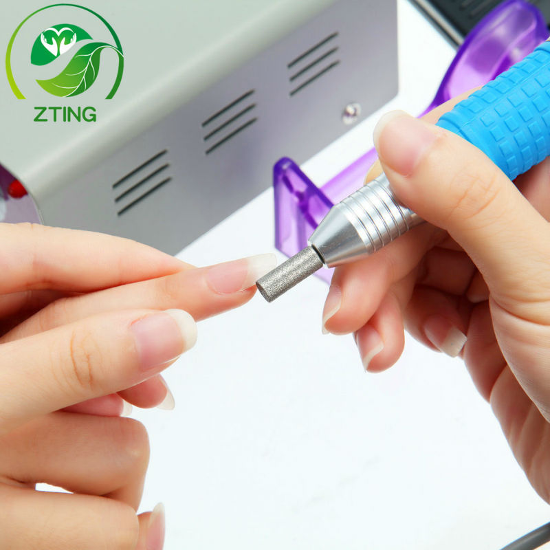 Hot In Salon Nsk Mio Nail Drill 30000 Rpm Glazing Rechargeable Nail ...