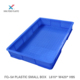 Wholesale food grade rectangle shape customized tray high quality plastic food serving tray