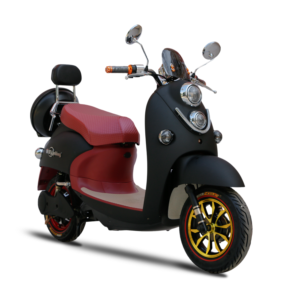 2016 New Product Motor Mobility Ful Vespa Electric Scooter