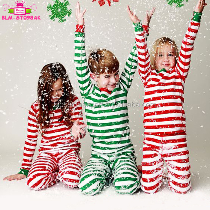 Family Christmas Pajamas With Baby.Wholesale Infant And Toddler Family Christmas 100 Cotton Children Blank Christmas Pajamas Buy 100 Cotton Blank Pajamas Family Christmas