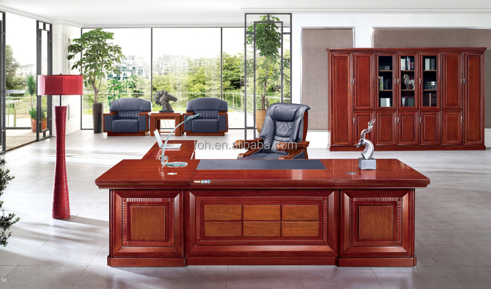 guangzhou high quality mahogany luxury office furniture office rh alibaba com mahogany executive office furniture mahogany office furniture for sale