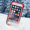 IP68 amazing high quality TPUshockproof waterproof case for iphone7,for iphone 7 case