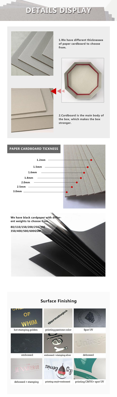 Wholesale Custom Cardboard Paper Printed Corrugated Shelf Display Box
