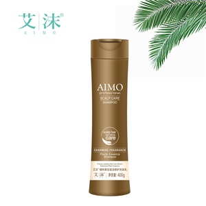 Cool Shampoo Names Green Natura Eco Fresh Shampoo for Oily Scalp Picture
