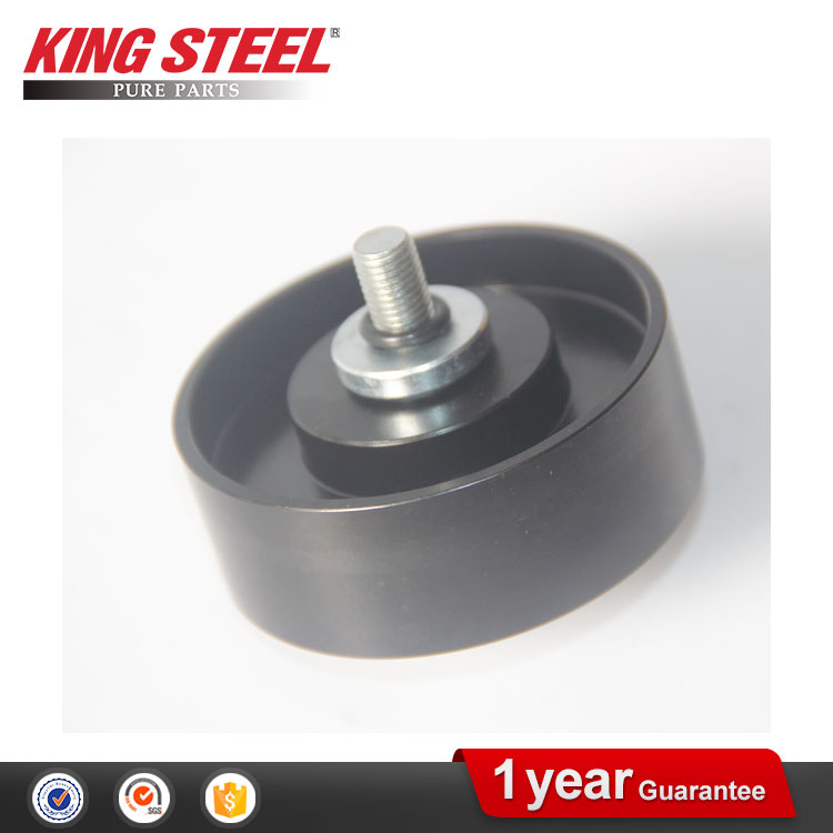 KINGSTEEL BELT IDLER PULLEY FOR TOYOTA HILUX TGN16 2004 -2011 88440-0K380